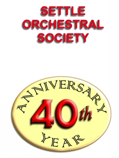40th anniversary of Settle Orchestra (JPG, 49Kb)
